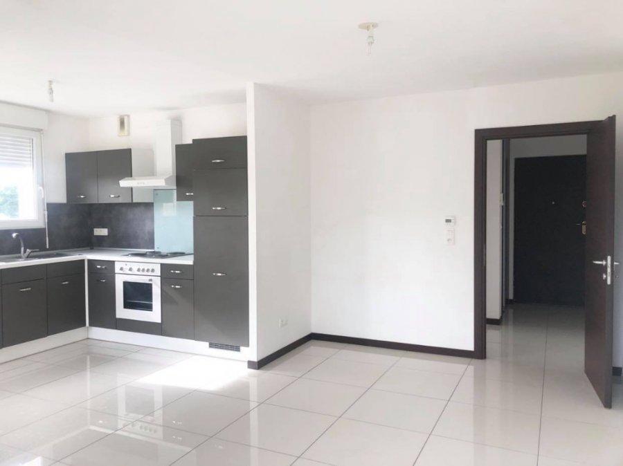louer appartement 2 pièces 47.9 m² forbach photo 5