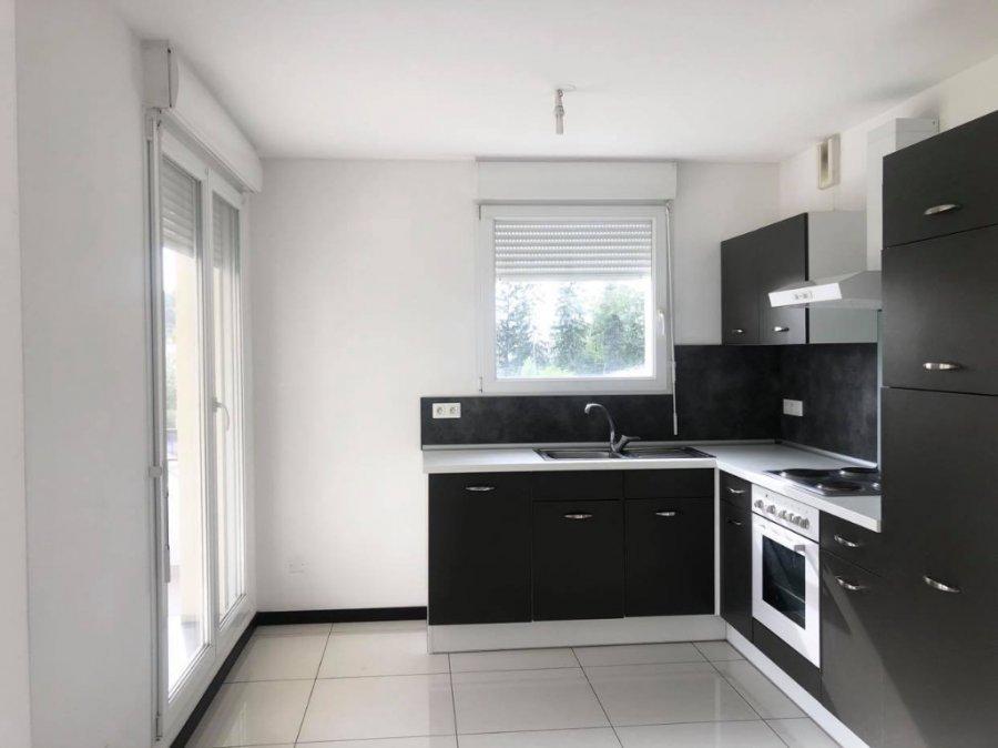 louer appartement 2 pièces 47.9 m² forbach photo 2