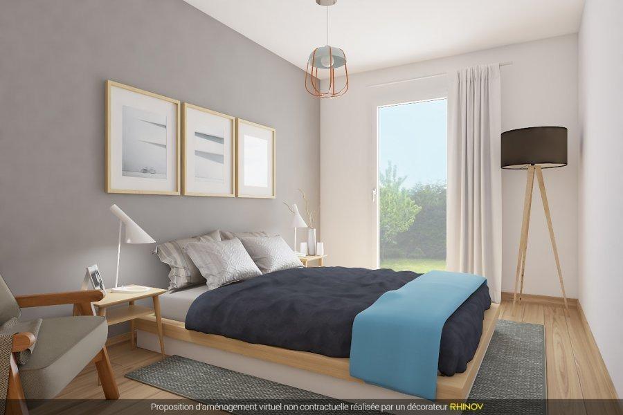 acheter appartement 3 pièces 66.89 m² metz photo 4