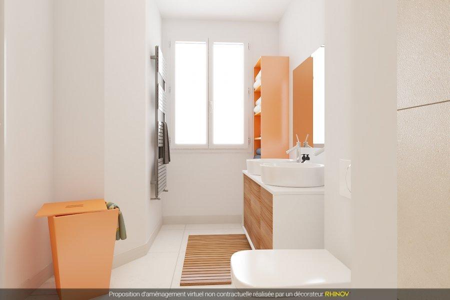 acheter appartement 3 pièces 66.89 m² metz photo 6