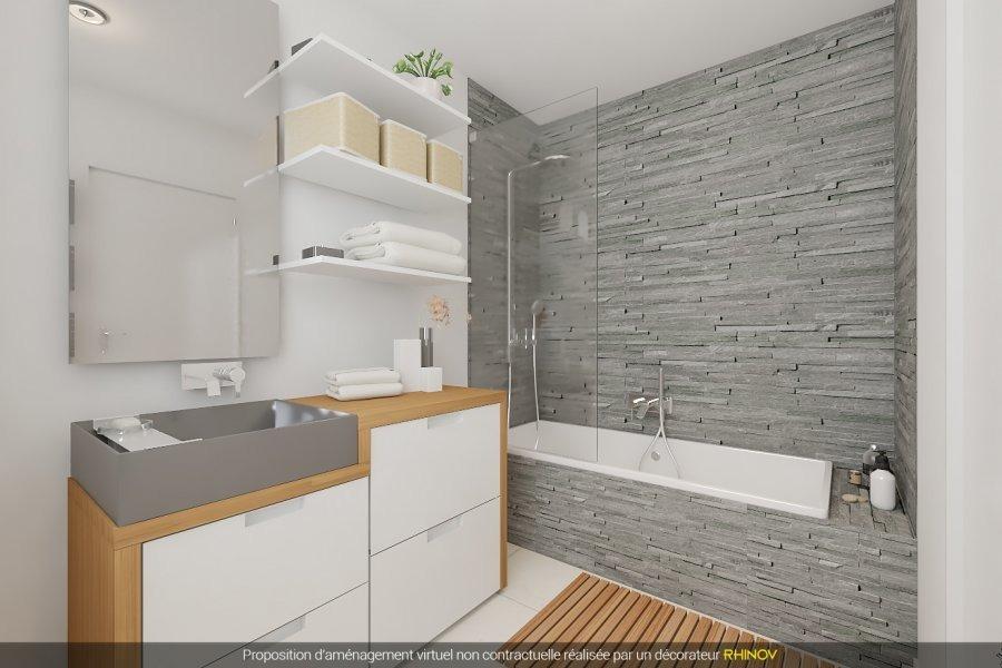 acheter appartement 3 pièces 66.89 m² metz photo 7