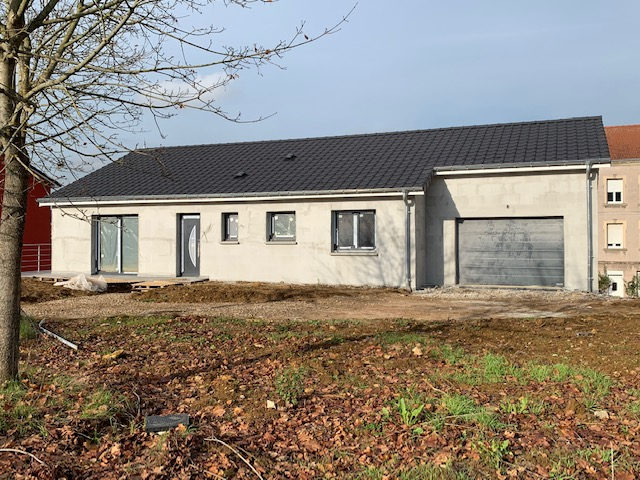 Maison à vendre à Longlaville