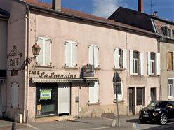 Immeuble de rapport à vendre à Bouzonville - Réf. 5863171