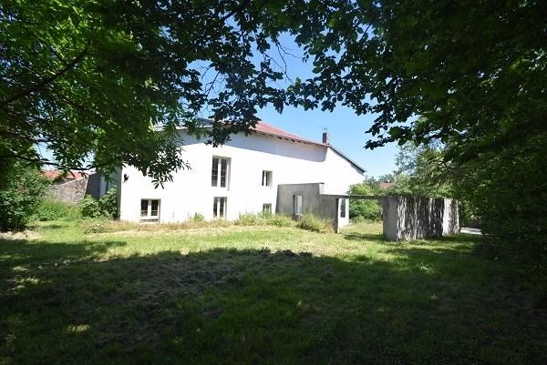 acheter maison 10 pièces 218 m² gerbéviller photo 1