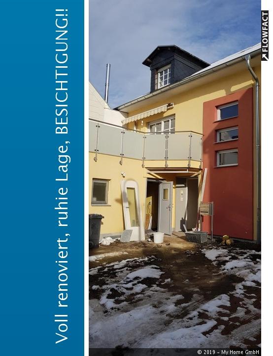 wohnung mieten 2 zimmer 64 m² schweich foto 1