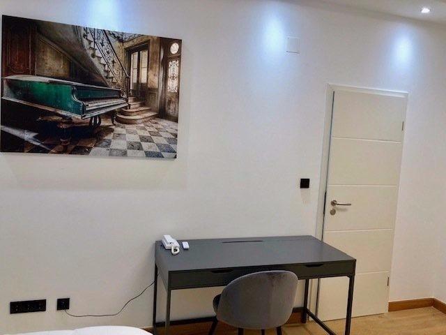 Chambre à louer 1 chambre à Luxembourg-Rollingergrund