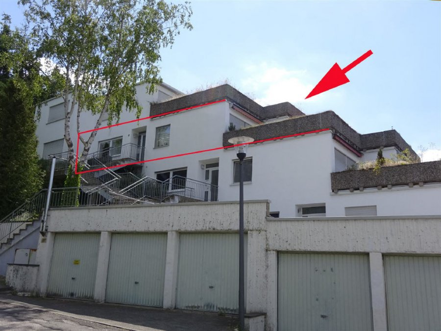 wohnung kaufen 2 zimmer 55.61 m² gerolstein foto 3
