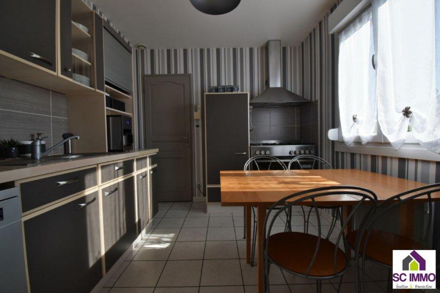 acheter maison 6 pièces 122 m² fraize photo 4