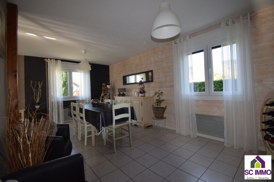 acheter maison 6 pièces 122 m² fraize photo 5