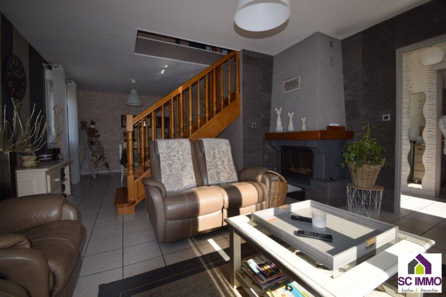 acheter maison 6 pièces 122 m² fraize photo 6