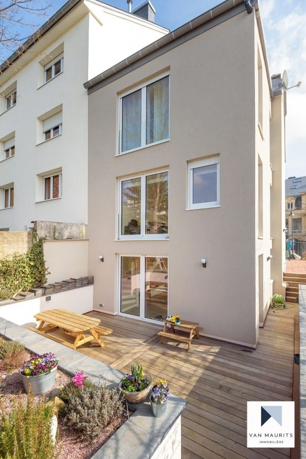 haus kaufen 4 schlafzimmer 194 m² walferdange foto 2