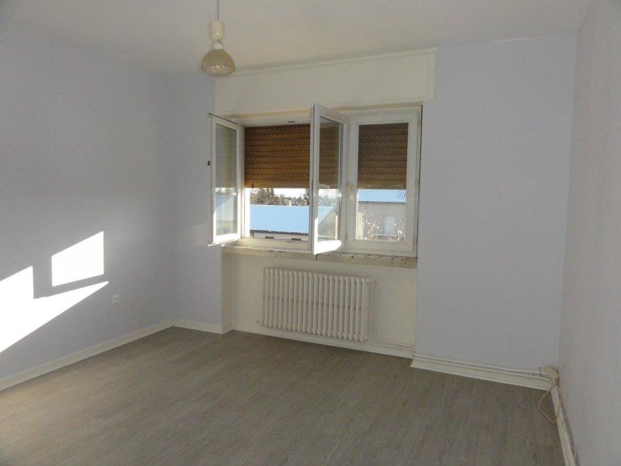 Appartement à louer F2 à Richemont