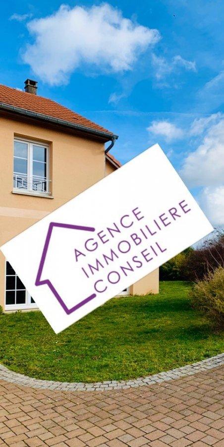 acheter maison 10 pièces 193 m² ennery photo 1