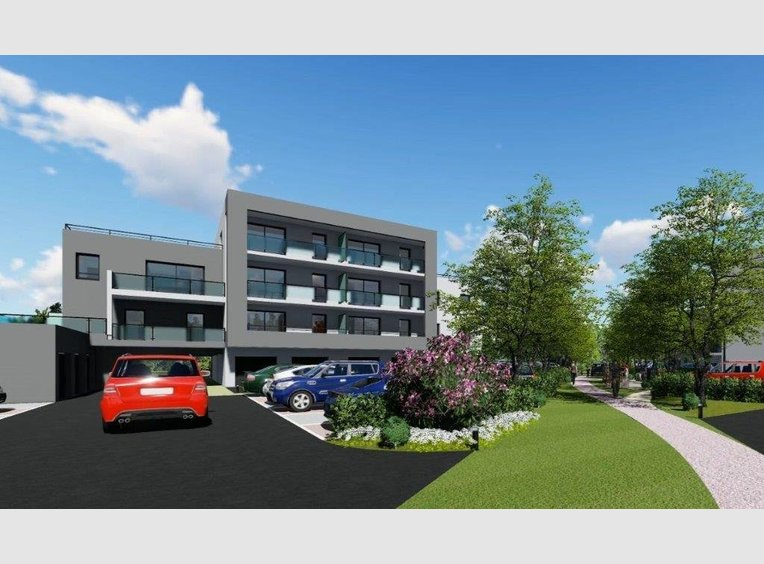 Vente appartement f2 yutz moselle r f 4676099 for Appartement f2 neuf