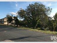 Terrain constructible à vendre à Maron - Réf. 6978051