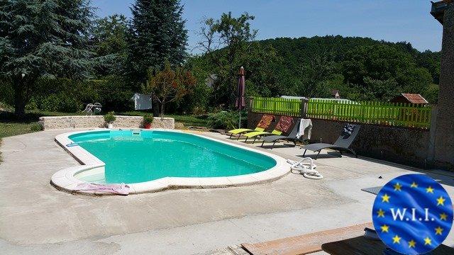 acheter maison 6 pièces 170 m² champenoux photo 2