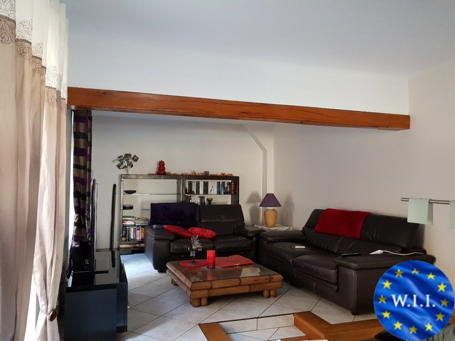 acheter maison 6 pièces 170 m² champenoux photo 1