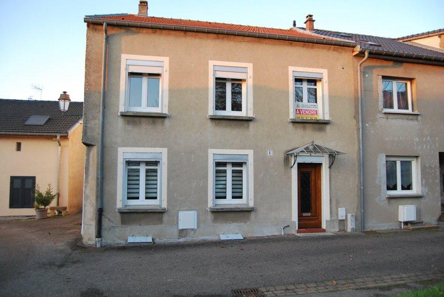 acheter maison 4 pièces 112 m² pommérieux photo 1