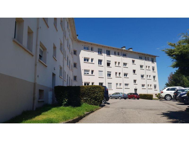 louer appartement 4 pièces 66.96 m² chantraine photo 7
