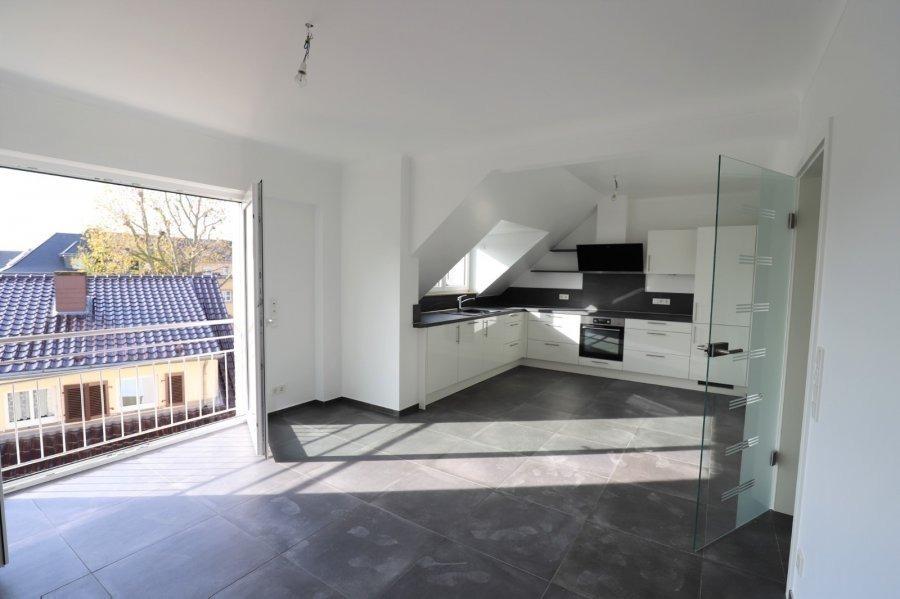 maisonette mieten 3 schlafzimmer 87 m² luxembourg foto 1