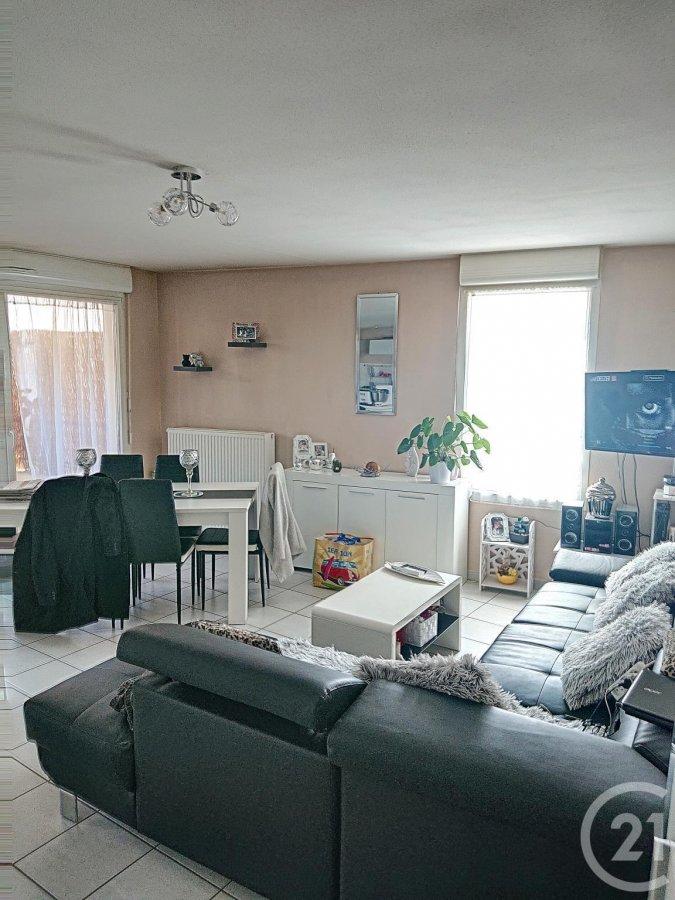 acheter appartement 2 pièces 44.92 m² tomblaine photo 1