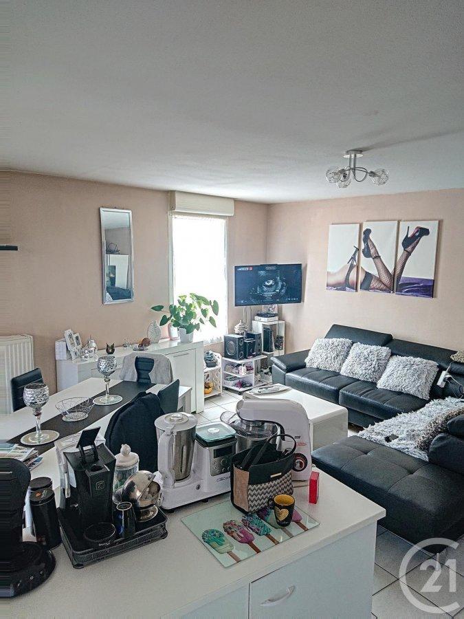 acheter appartement 2 pièces 44.92 m² tomblaine photo 4