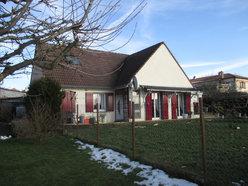 Maison individuelle à vendre F6 à Crusnes - Réf. 5675779