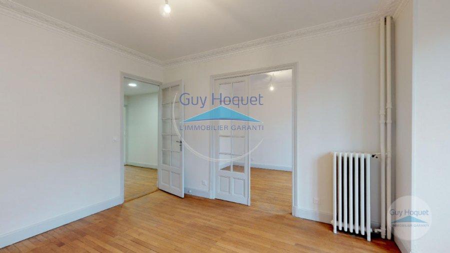 acheter appartement 3 pièces 66 m² nancy photo 2