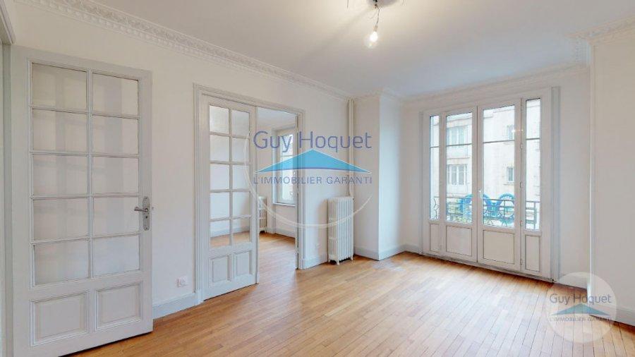 acheter appartement 3 pièces 66 m² nancy photo 1