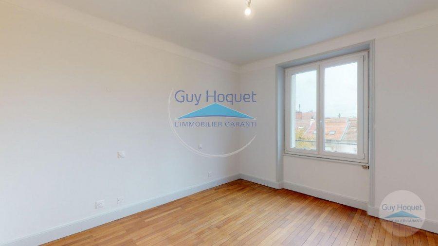 acheter appartement 3 pièces 66 m² nancy photo 3