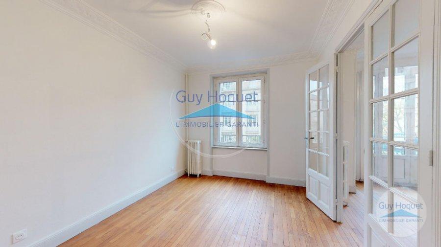 acheter appartement 3 pièces 66 m² nancy photo 5
