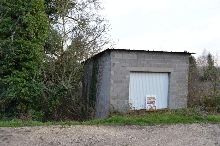 acheter garage-parking 0 pièce 0 m² domgermain photo 2