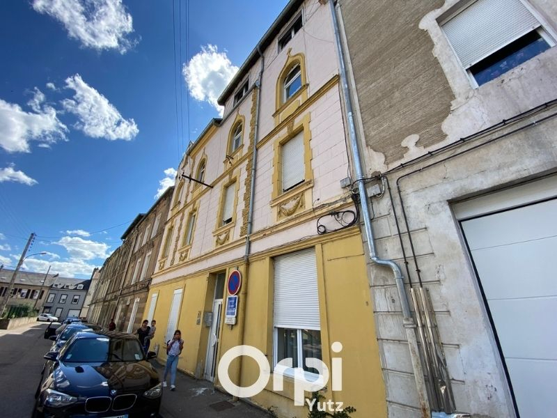 acheter appartement 3 pièces 59.04 m² algrange photo 1