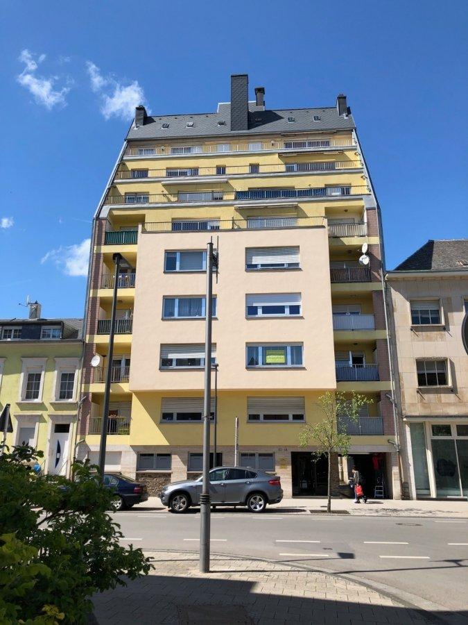 wohnung kaufen 2 schlafzimmer 96 m² esch-sur-alzette foto 1