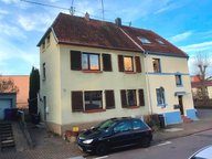 Semi-detached house for sale 5 rooms in Merzig - Ref. 6654979