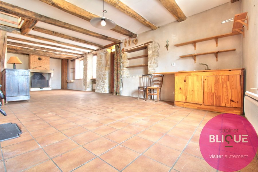 acheter appartement 3 pièces 125 m² essey-lès-nancy photo 5