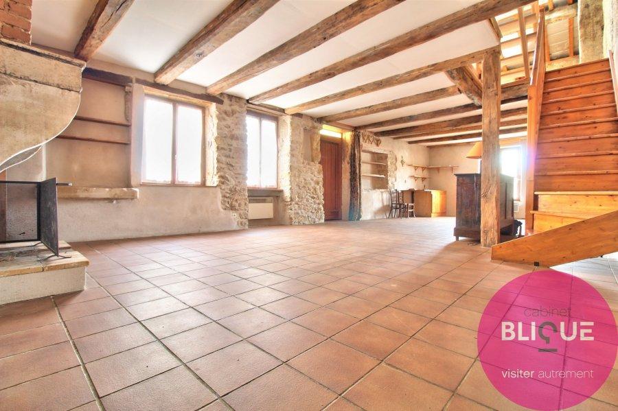 acheter appartement 3 pièces 125 m² essey-lès-nancy photo 3