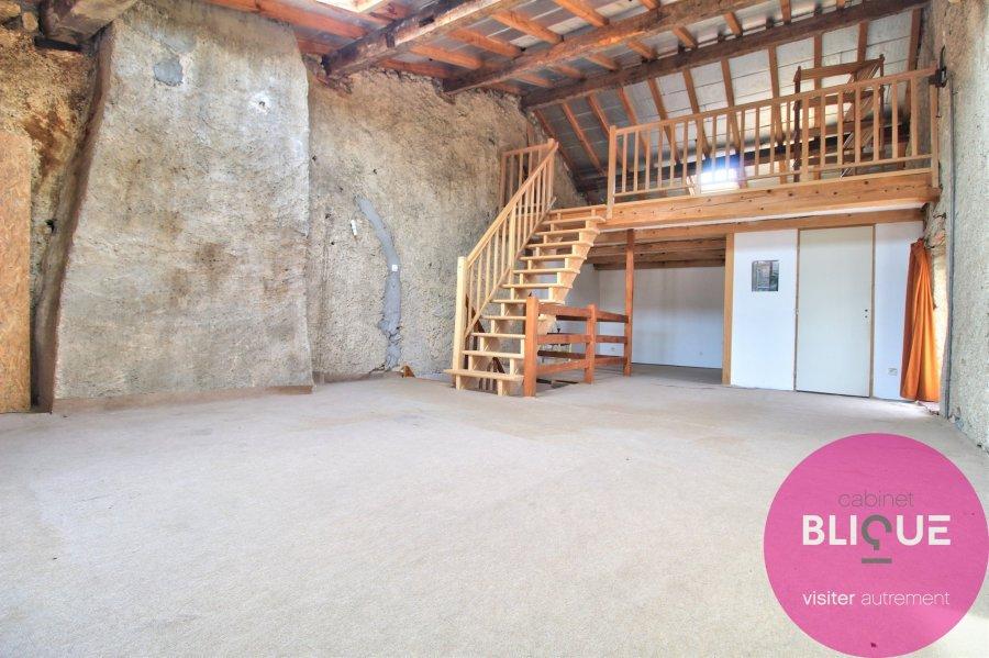acheter appartement 3 pièces 125 m² essey-lès-nancy photo 7