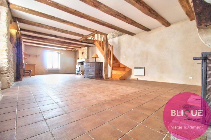 acheter appartement 3 pièces 125 m² essey-lès-nancy photo 4