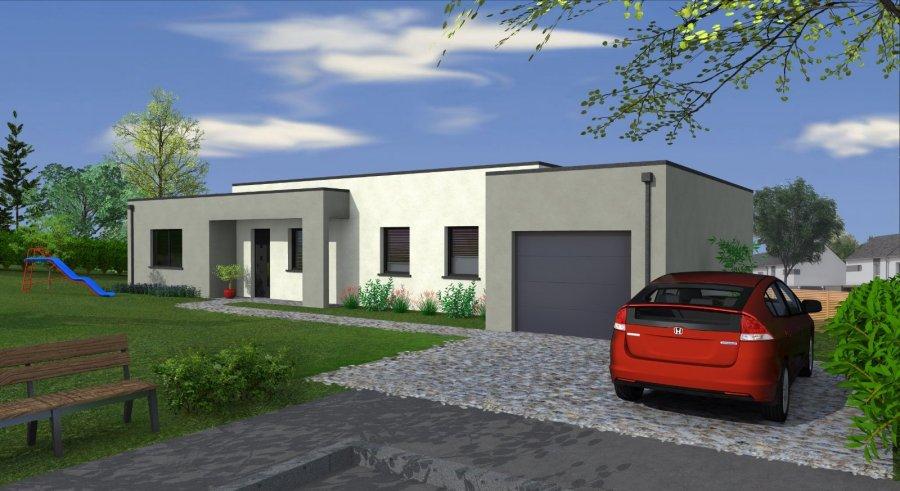 acheter maison individuelle 5 pièces 115 m² charmes photo 1