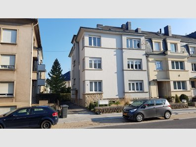 Renditeobjekt zum Kauf in Luxembourg-Limpertsberg - Ref. 6339843