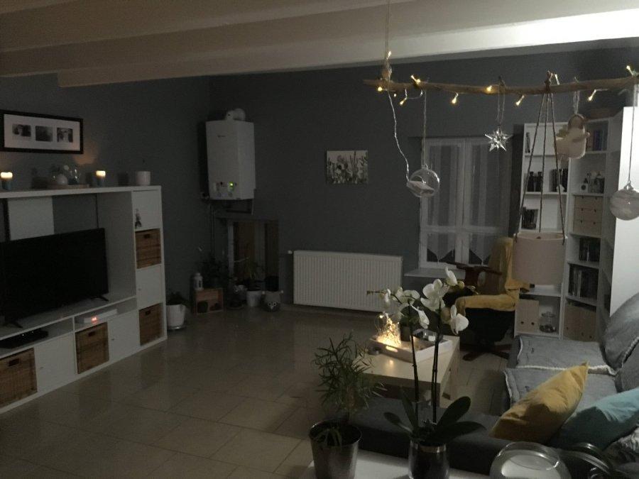 acheter appartement 6 pièces 140 m² courcelles-chaussy photo 2