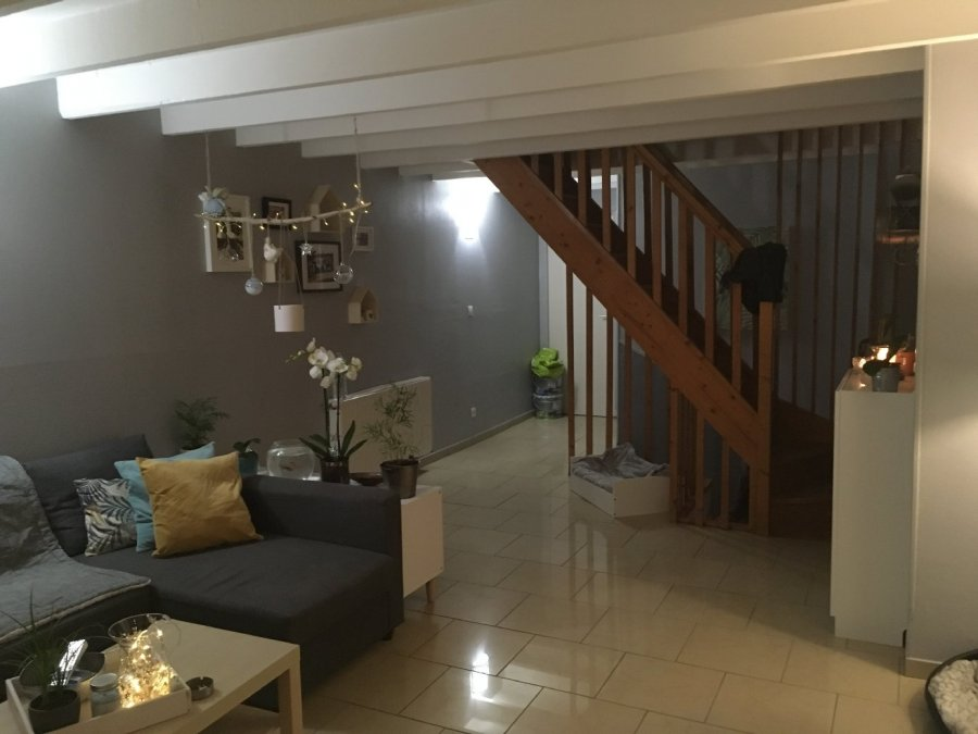 acheter appartement 6 pièces 140 m² courcelles-chaussy photo 1