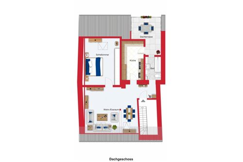 investment building for buy 8 rooms 260 m² wallerfangen photo 6