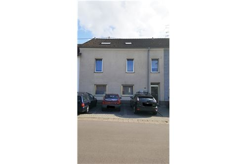 investment building for buy 8 rooms 260 m² wallerfangen photo 3
