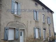 Immeuble de rapport à vendre à Lérouville - Réf. 2756099