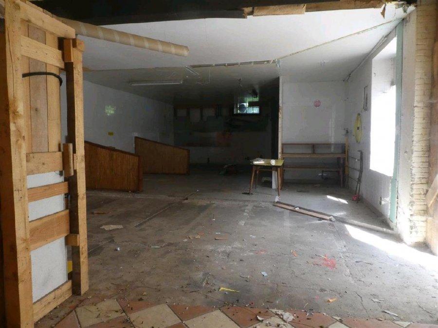 acheter local commercial 0 pièce 200 m² saint-dié-des-vosges photo 3