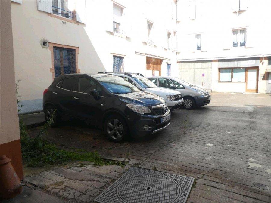 acheter local commercial 0 pièce 200 m² saint-dié-des-vosges photo 1