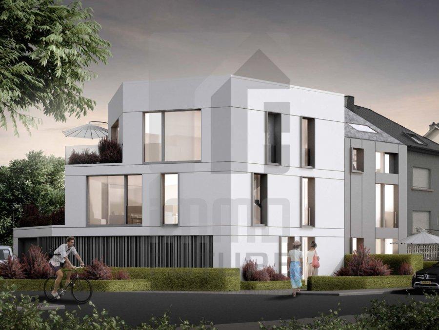 acheter résidence 0 chambre 50.74 à 105.5 m² schifflange photo 2