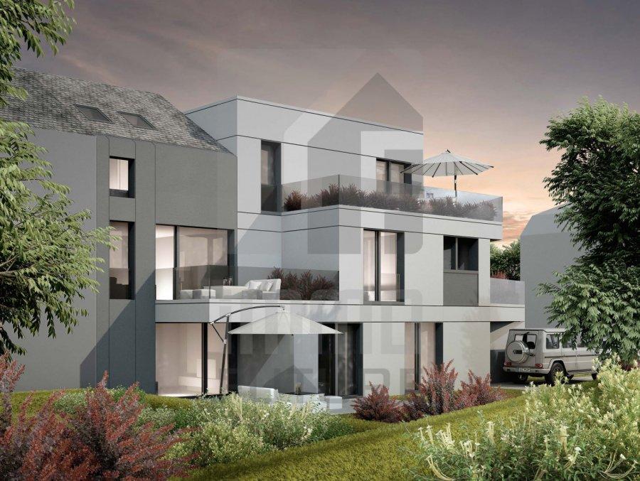 acheter résidence 0 chambre 50.74 à 105.5 m² schifflange photo 1